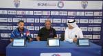 Our performance has improved: Al Kharaitiyat coach El Amri