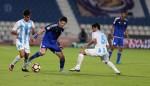 Al Wakrah Beat Al Khor 1-0