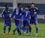 Umm Salal grabs a valuable win in their clash against Al Khor