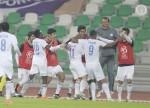Al Khor grab vital three points against Al Sailiya