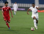 Al Khor and Arabi in 1-1 stalemate