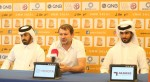 We hope to continue our good run: Umm Salal coach Banide
