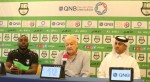 Al Shahania match is like six points: Al Ahli coach Macala
