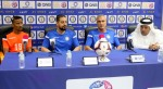 Team's ranking does not bother me: Al Khor coach Casoni