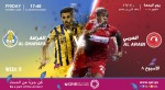 Al Gharafa, Al Arabi look to be back on winning path
