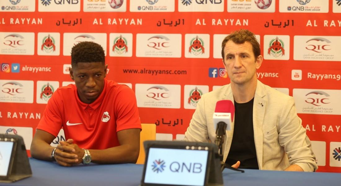 Points from Al Khor match important for us: Al Rayyan coach Rodolfo