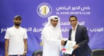 Sellimi named new coach of Al Khor