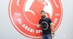 Al Arabi sign Syrian defender Ahmed Saleh