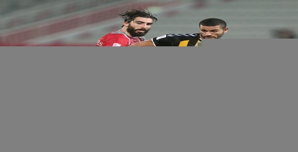 Lekhwiya made to work by Qatar Sports Club but come away with all three points