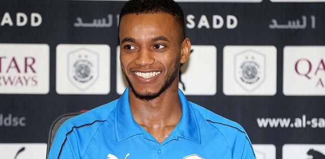 Salem Al-Hajri: We aim to stay top