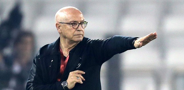 Ferreira: We deserved to win; the wrong penalty call denied us three points