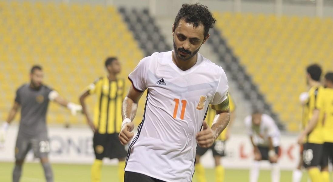 Umm Salal's Abdulaziz Al Yahri undergoes surgery
