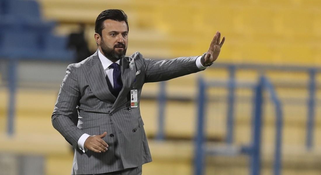 Al Rayyan appoint Turkish coach Bulent