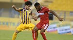 Statistics from QNB Stars League Week 8