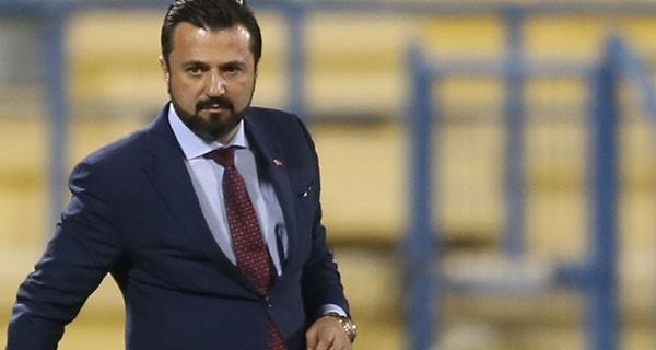 Al Rayyan name Bulent Uygun as new coach