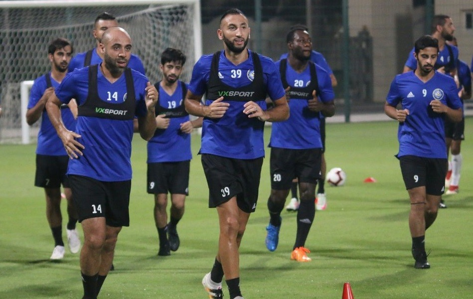 Al Sailiya gear up for Al Shahania clash