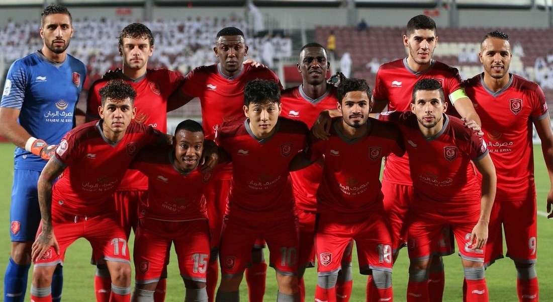 Al Duhail to play friendly against Myanmar on Friday