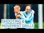 SHOOTING & MOVEMENT DRILLS   Training