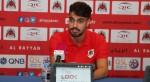 We must win against Al Gharafa: Al Rayyan player Ibrahim Masoud