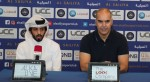 We wish to be in top three: Al Sailiya coach Trabelsi