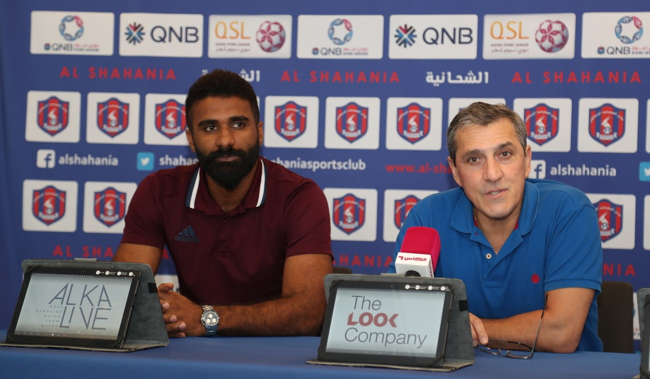 We must arrest our losing streak: Al Shahania coach Murcia