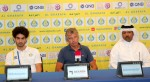 We'll play for three points: Al Gharafa coach Gourcuff