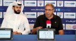 Facing Al Khor tough: Al Kharaitiyat coach El Amri