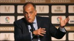 La Liga president says proposed tax reforms could see elite players leave