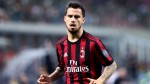 AC Milan's Suso: Inter tried to sign to sign me twice