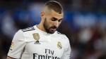 Real Madrid's Karim Benzema 'totally annoyed' by kidnap allegations against entourage