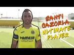 Santi Cazorla: My Ultimate Player