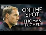 ON THE SPOT: What is Thomas Tuchel's favourite #UCL goal?