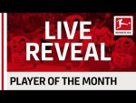 Player Of The Month Winner Reveal