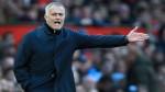 Jose Mourinho won't 'celebrate like crazy' if Man United win at Chelsea