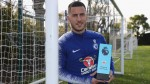 Chelsea's Eden Hazard can win the Ballon d'Or without joining Real Madrid - Maurizio Sarri