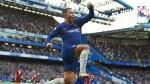 Premier League quarter-season awards: Hazard, Lucas, Ramsey steal the show
