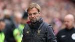 Liverpool boss Jurgen Klopp reiterates criticism of 'senseless' Nations League