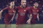 Serie A TIM                    ROMA E NIKE PRESENTANO LA NUOVA MAGLIA PER IL 2018-2019