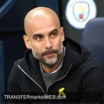 MANCHESTER CITY - Pep ruled out Jadon Sancho returning