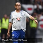 "CHELSEA - Sarri on  Christensen: ""I am not interested in the father"""