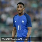 MANCHESTER UNITED - Martial rejected offers