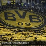 BORUSSIA D - to target Premier League Youngsters