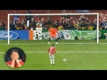 10 Penalty Misses By FAMOUS Players