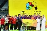 Barcelona retain IHF Super Globe title as Al Sadd finish fourth
