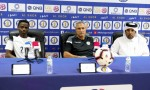 Our players are motivated: Al Khor coach Casoni