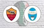 LIVE: Roma v SPAL