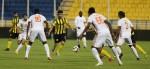 QNB Stars League Week 9 — Umm Salal 1 Qatar SC 1