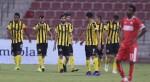 QNB Stars League Week 10 — Al Arabi 0 Qatar SC 1