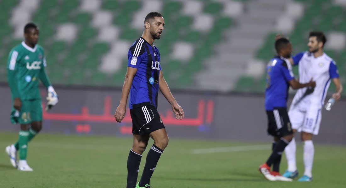 We want to get back to winning ways: Al Sailiya player Mustafa