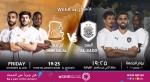 QNB Stars League Week 11 — Umm Salal vs Al Sadd